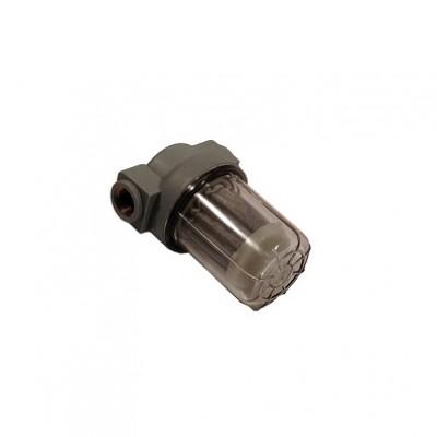 S571200001 Топливный фильтр для котлов Kiturami Turbo-21/30, Turbo Hi Fin-25/30, STSO-25/30, KSO-50-150, KRM-30/70.