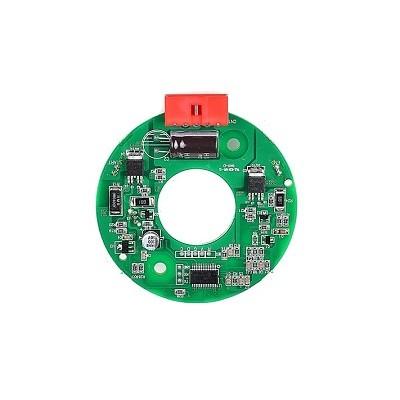 S900180103 Электрическая плата вентилятора для котлов Kiturami ТА-13-30.