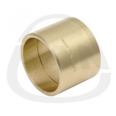 Кольцо KAN латунное натяжное Push для труб PE-RT и PE-X 14x2A