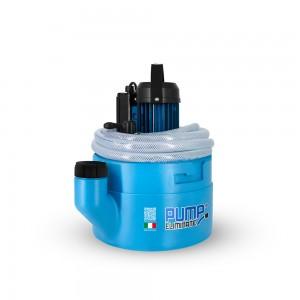 Персональный промывочный насос PUMP ELIMINATE 10 V4V