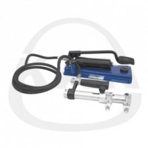 Пресс KAN гидравлический с ножным приводом Push