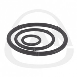 Прокладка KAN O-Ring LBP EPDM 28