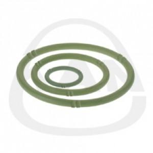 Прокладка KAN O-Ring LBP FPM Viton 28