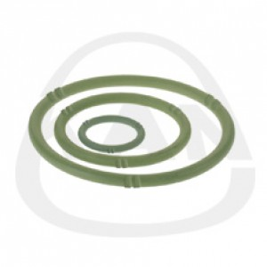 Прокладка KAN O-Ring LBP FPM Viton 35
