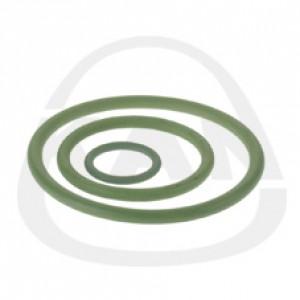Прокладка KAN O-Ring FPM Viton 76,1