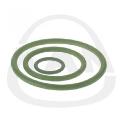 Прокладка KAN O-Ring FPM Viton 88,9