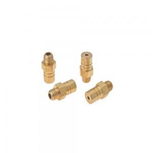 0020027525 Форсунка для горелки PB 1,7 мм Protherm