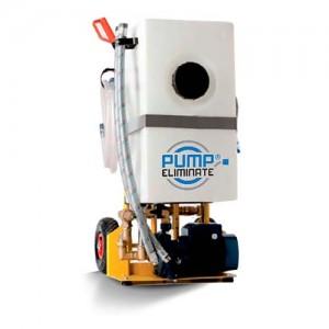 Насос для промывки отопления PUMP ELIMINATE 190 FS