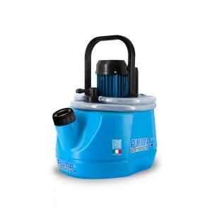 Персональный промывочный насос PUMP ELIMINATE 20 V4V