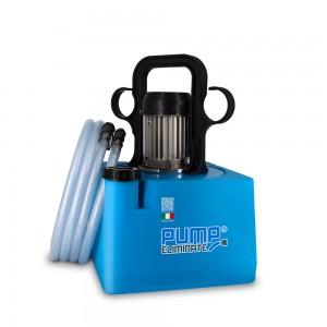 Персональный промывочный насос PUMP ELIMINATE 30 V4V