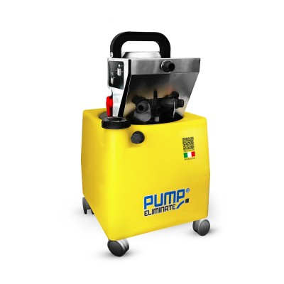Комбинированный промывочный насос PUMP ELIMINATE 40 COMBI