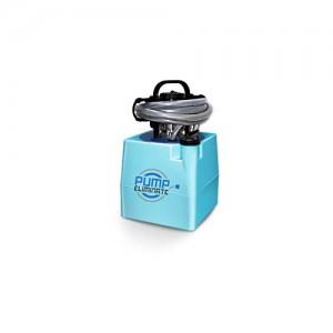 Персональный промывочный насос PUMP ELIMINATE 40 V4V