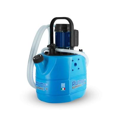 Персональный промывочный насос PUMP ELIMINATE 45 V4V