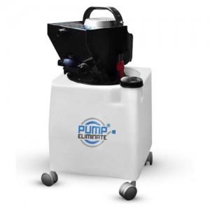 Насос для промывки отопления PUMP ELIMINATE 50 FS