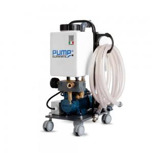 Насос для промывки отопления PUMP ELIMINATE 60 FS
