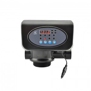 Клапан управления Runxin 53504P ТМ.F67P1-A