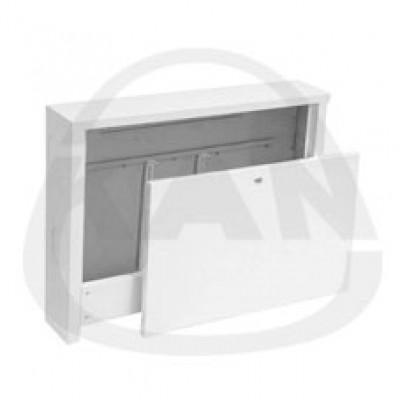 Шкаф KAN наружный SWN-OP для коллекторных групп без и со смесительной системой 10/3