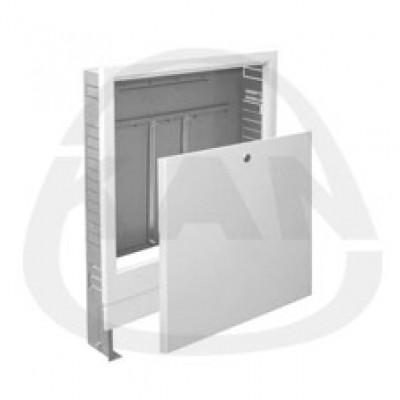 Шкаф KAN встраиваемый SWN-OP для коллекторных групп без и со смесительной системой 10/3