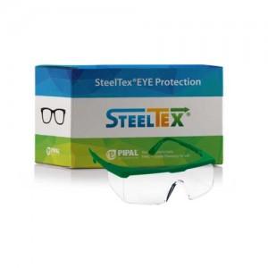 Защитные очки SteelTEX EYE PROTECTION
