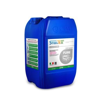 Реагент для наружной очистки камер сгорания SteelTEX FUMI 10 кг