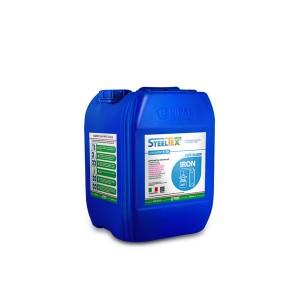 Реагент для промывки теплообменников SteelTEX IRON 20 кг