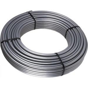 Труба напорная Stout PE-Xc/Al/ PE-Xc из сшитого полиэтилена с алюминиевым слоем (100 м) 16x2,6