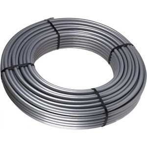 Труба напорная Stout PE-Xc/Al/ PE-Xc из сшитого полиэтилена с алюминиевым слоем (100 м) 20x2,9