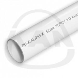 Труба KAN многослойная PE-X/AI/PE-X Multi Universal 50x4