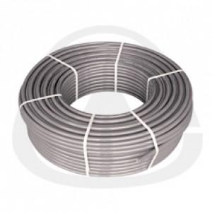 Труба KAN многослойная PE-Xc/AI/PE-HD Push Platinum 25х3.5