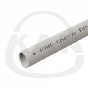 Труба KAN PN16 PP 25x3,5