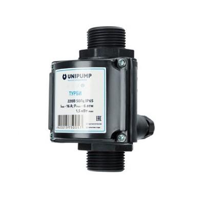 Блок управления компрессором (насосом) Unipump Турби.