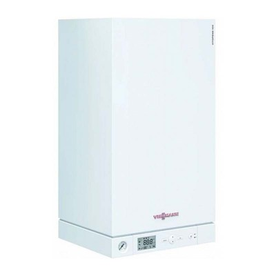 Газовый котел Viessmann Vitopend 100-W 24 кВт A1JB010 (двухконтурный)