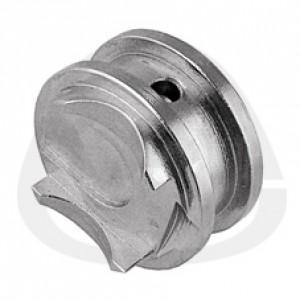 Вкладыш KAN фасонный для фиксируемых отводов и тройников Системы KAN-therm Push 18x2