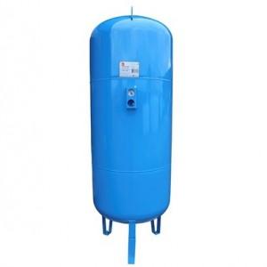 Бак расширительный для водоснабжения (гидроаккумулятор) Wester WAV1000