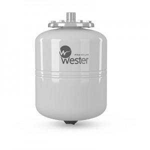 Бак расширительный для ГВС Premium WDV 8, Wester WDV8P