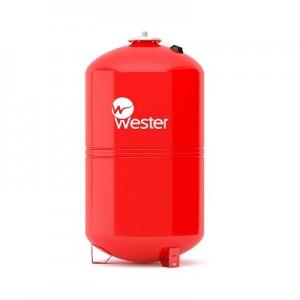Бак расширительный для отопления Wester WRV100
