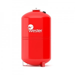 Бак расширительный для отопления Wester WRV150
