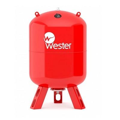 Бак расширительный для отопления Wester WRV200top