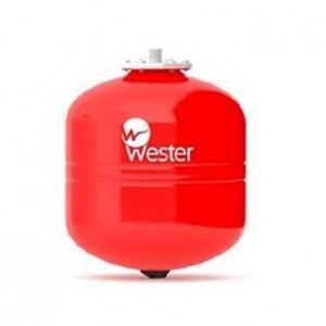 Бак расширительный для отопления Wester WRV35