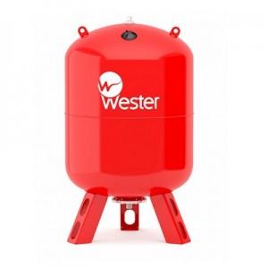 Бак расширительный для отопления Wester WRV500top