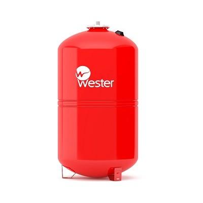 Бак расширительный для отопления Wester WRV50