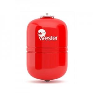 Бак расширительный для отопления Wester WRV8