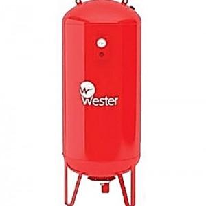 Бак расширительный для отопления Wester WRV1000